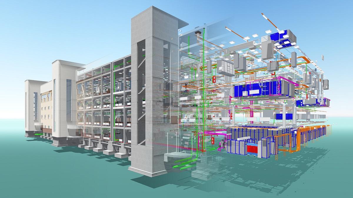 Вебинар: Информационное моделирование: строительный контроль и государственный строительный надзор с применением BIM-технологий