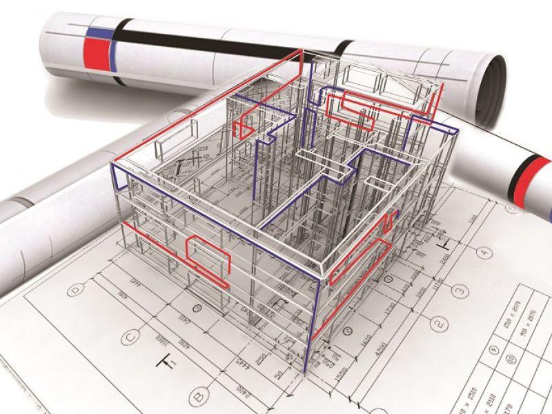 Создание системы требований к объектам капстроительства
