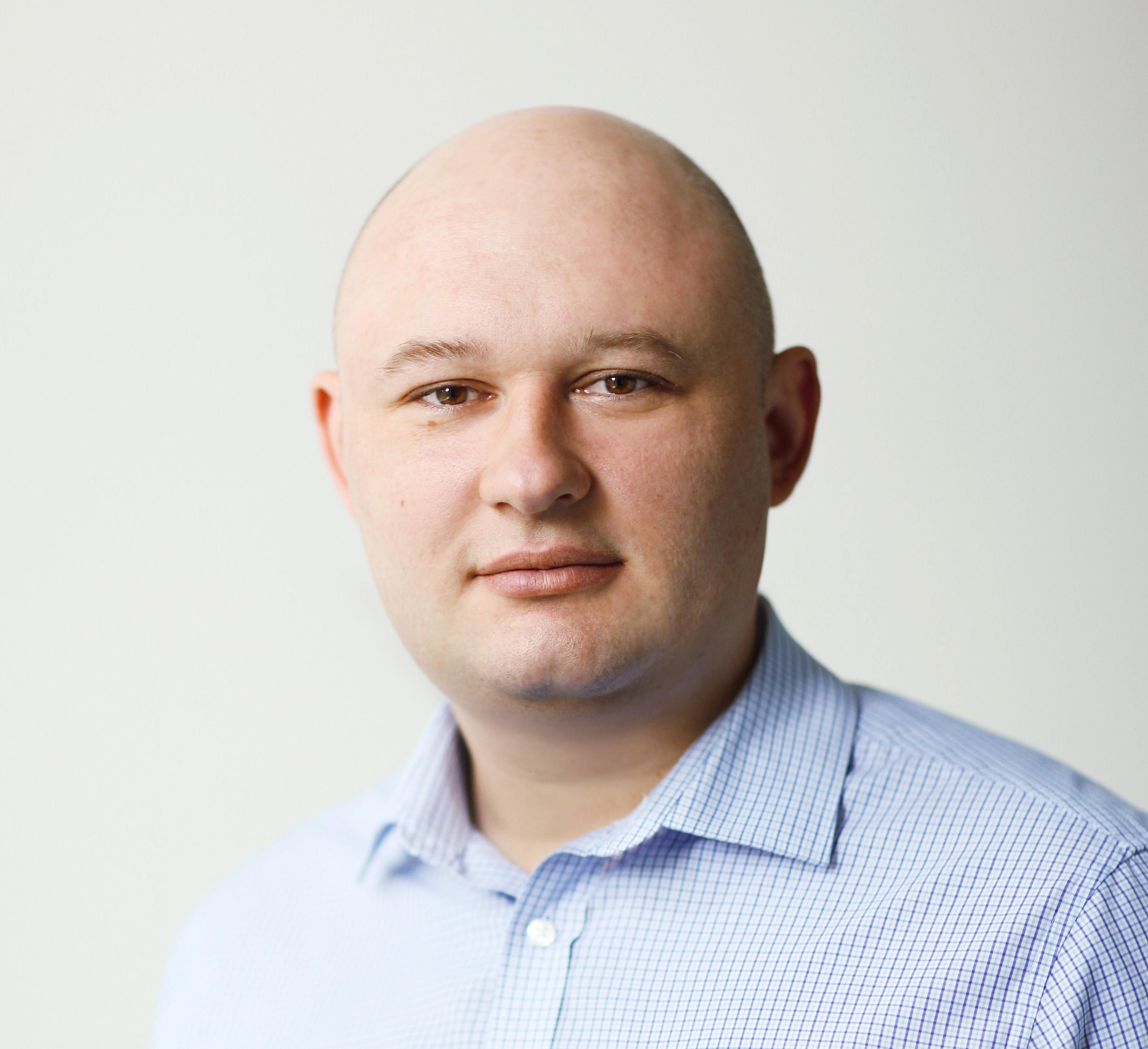 Купцов Денис Валерьевич