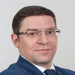Кононов Виталий Владимирович