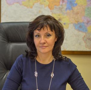 Зыкова Надежда Николаевна