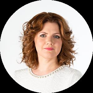 Егорова Марина Николаевна