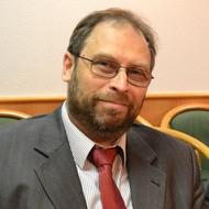 Наринский Дмитрий Михайлович