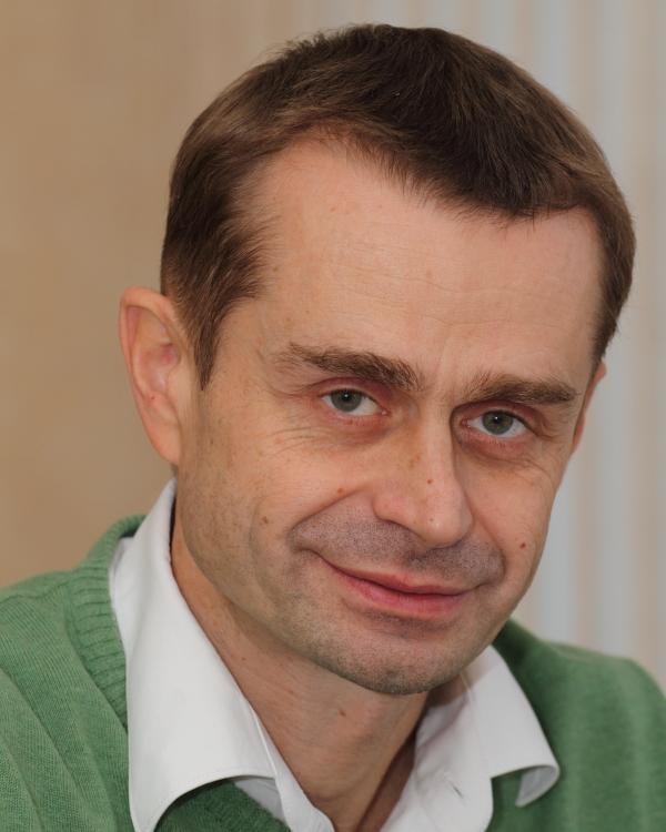 Захаров Владимир Михайлович