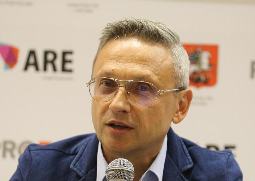 Ахметов Айрат Рауфович