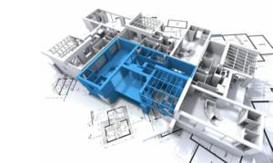 В Градостроительном кодексе закреплено понятие информационного моделирования