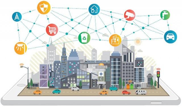 4 июля 2019 г. в Университете Минстроя НИИСФ РААСН прошел кейс-баттл «Умный город: практика и перспективы развития»