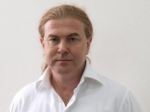 Балабин Александр Викторович