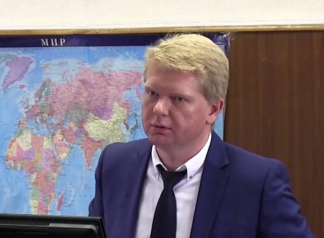 Шалаев Александр Юрьевич