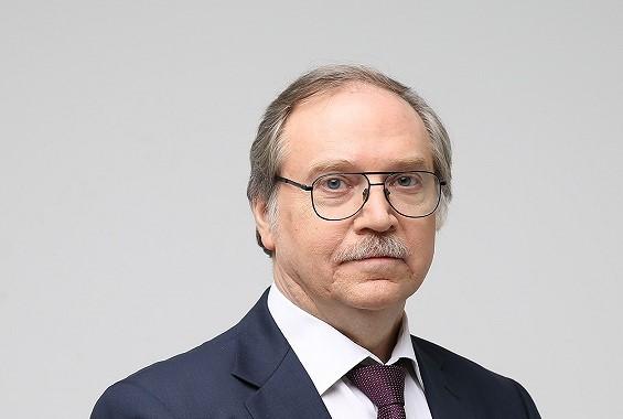Колонтай Александр Николаевич