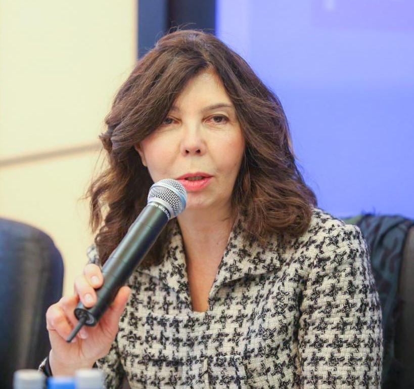 Ильина Ирина Николаевна