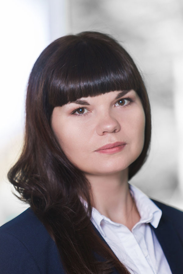 Дегтярева Ирина Ивановна