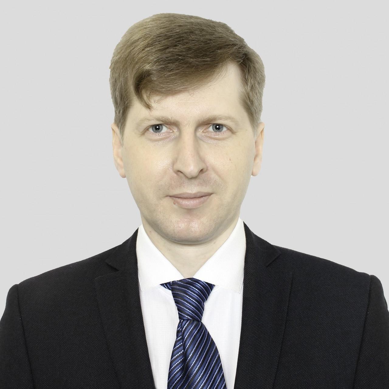 Косарев Михаил Константинович