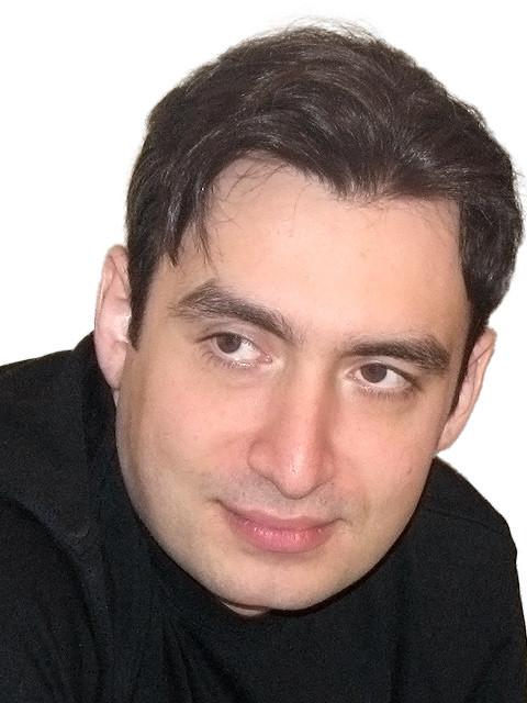 Шахраманьян Андрей Михайлович