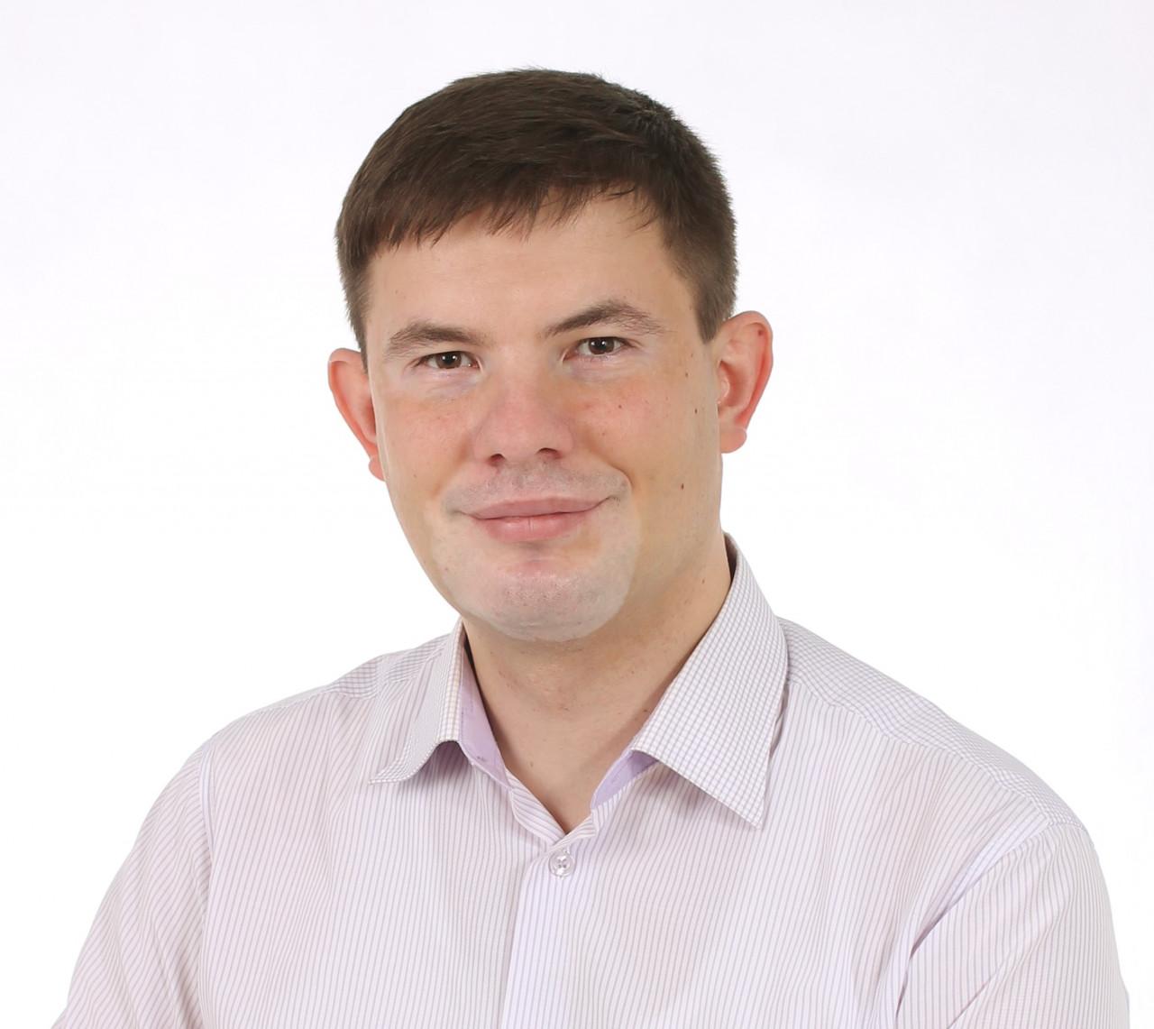Якубов Сергей Игоревич