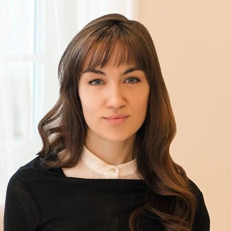 Дунина Оксана Андреевна