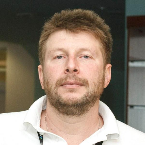 Борисов Алексей Александрович
