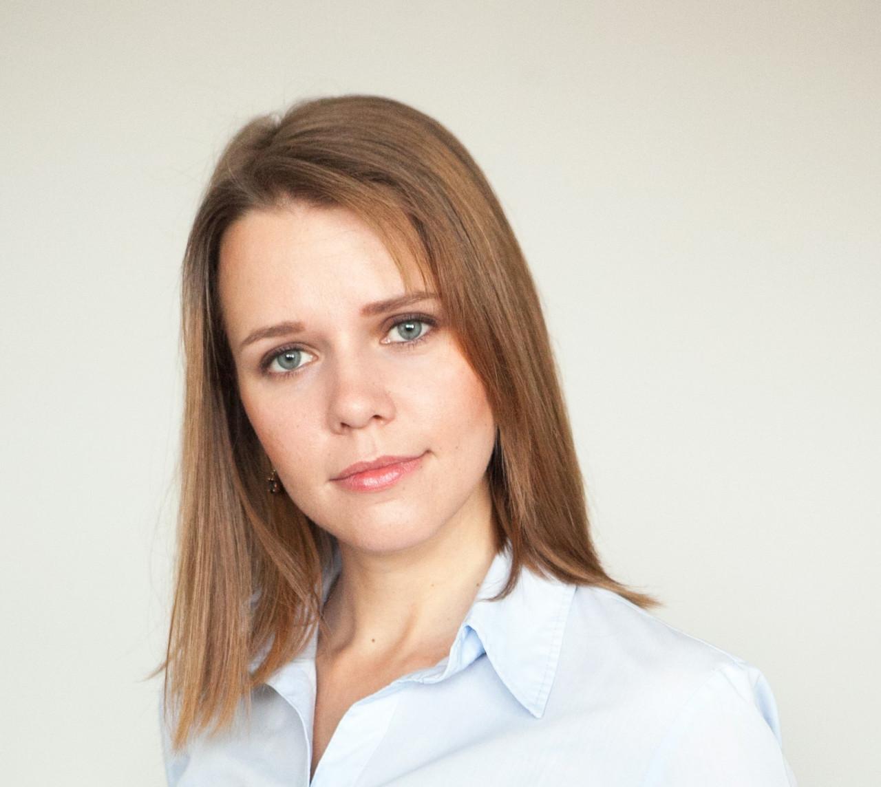 Бурцева Вера Сергеева
