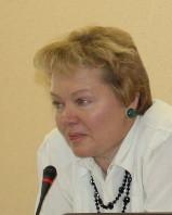 Соловьева Светлана Вадимовна
