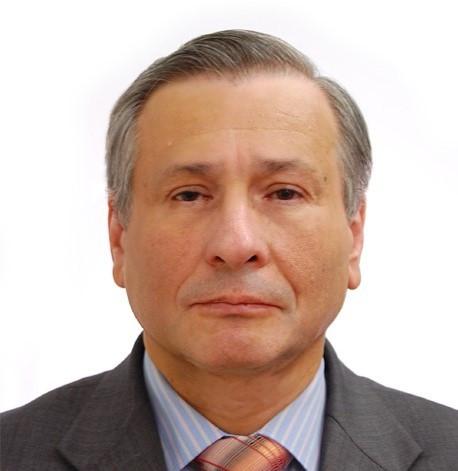 Мусаев Вячеслав Кадыр оглы