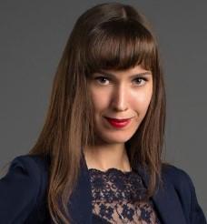 Широкова Мария Анатольевна