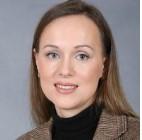 Кулахметова Мария Васильевна