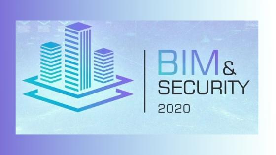 Награждение победителей BIM&Security 2020
