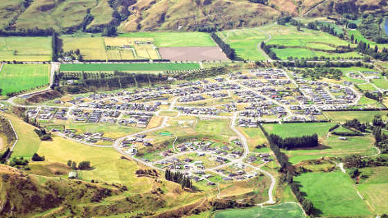 На развитие села регионы получат 2,5 миллиарда