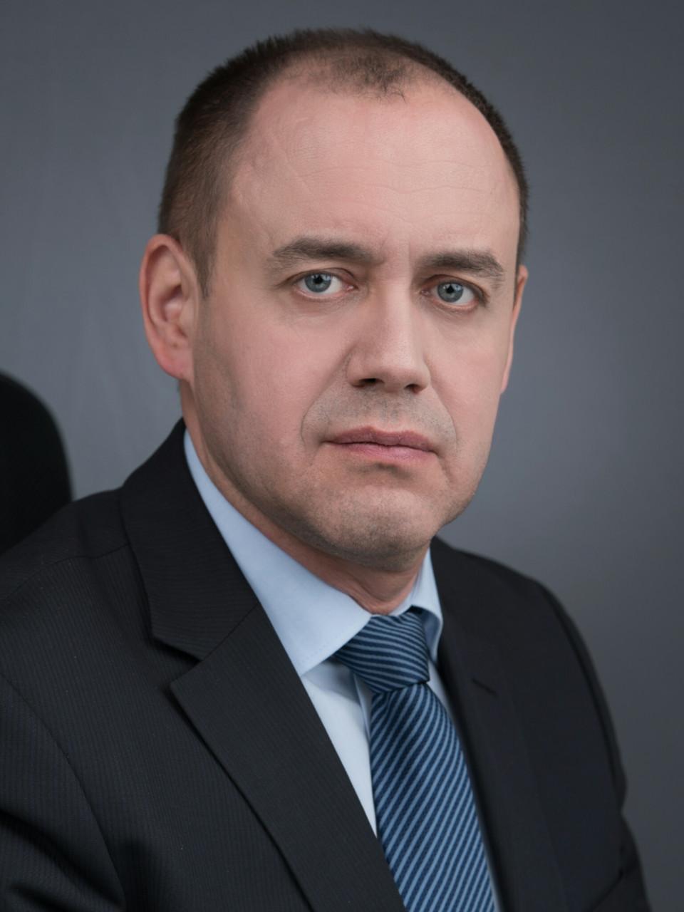 Луняков Михаил Александрович