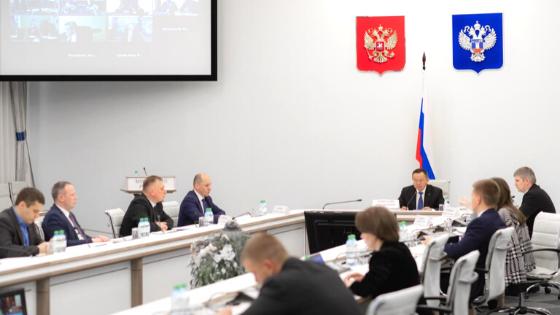 Минстрой России принял председательство в Межправительственном совете по сотрудничеству в строительной деятельности