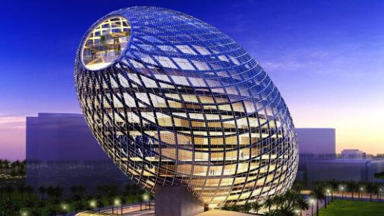 1 июня вступает в действие новый ГОСТ Р ИСО 6707-1-2020 «Здания и сооружения. Общие термины»