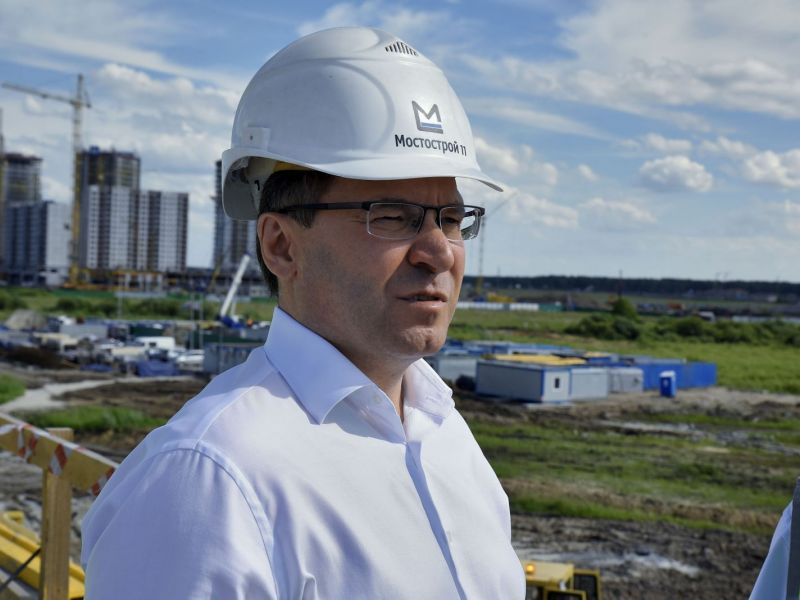 Владимир Якушев возглавил Технический комитет по стандартизации