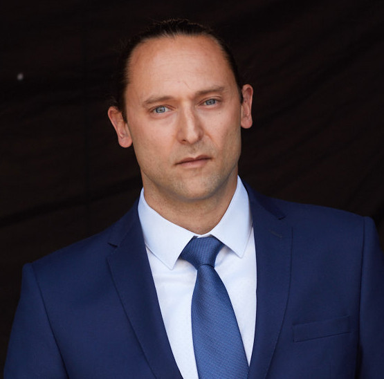 Барышев Леонид Михайлович