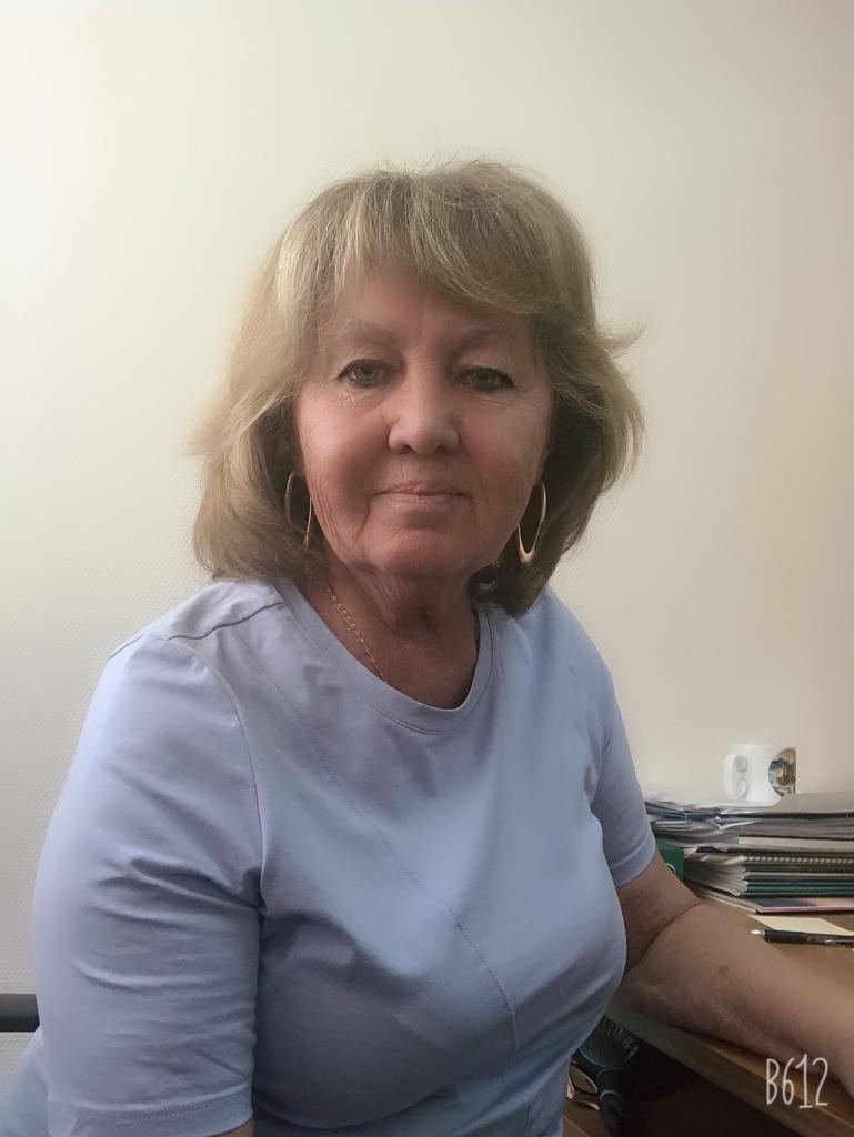 Краснова Ирина Олеговна