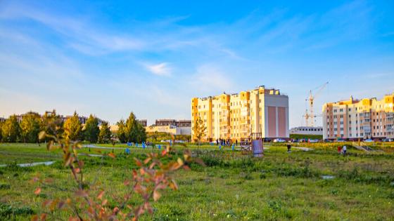 Межведомственная комиссия утвердила первый проект для финансирования с помощью инфраструктурных облигаций