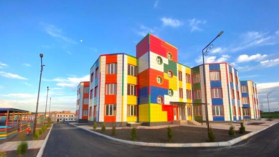 В Минстрое России провели семинар по комплексному развитию территорий