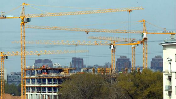 Первый замминистра рассказал о механизмах развития строительства и инфраструктуры на заседании правления Российского союза строителей