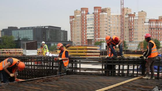 Минстрой России совершенствует систему ценообразования в строительной отрасли