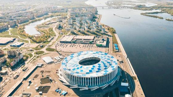 Форум «Среда для жизни» пройдет 25-26 августа в Нижнем Новгороде